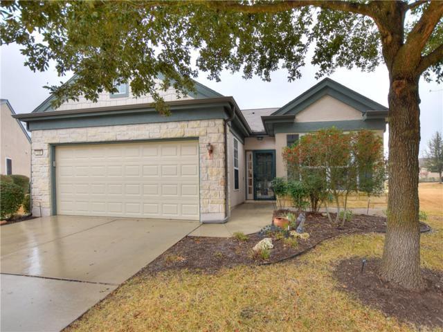 110 Hummingbird Cv, Georgetown, TX 78633 (#3432121) :: Austin Portfolio Real Estate - The Bucher Group