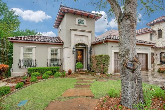 1138 Tuscan Rdg, New Braunfels, TX 78130 (#3432193) :: Papasan Real Estate Team @ Keller Williams Realty