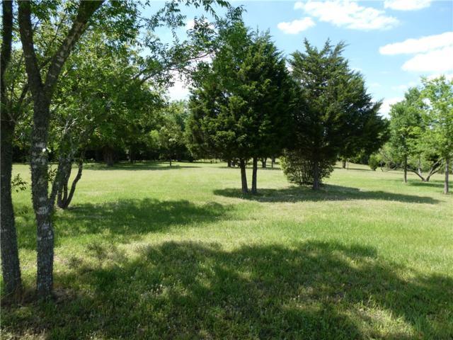 154 Pavilion Dr, Cedar Creek, TX 78612 (#3432340) :: Douglas Residential