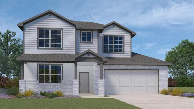 116 Big Sandy Creek Dr, Hutto, TX 78634 (#3432411) :: Papasan Real Estate Team @ Keller Williams Realty