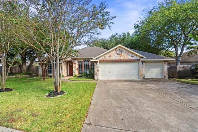 1035 Forest Bluff Trl, Round Rock, TX 78665 (#3432720) :: Papasan Real Estate Team @ Keller Williams Realty