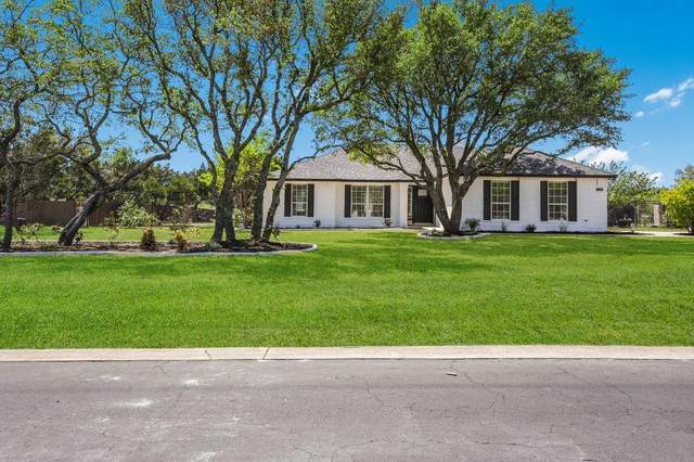 229 Hobby Horse, Liberty Hill, TX 78642 (#3432891) :: Ben Kinney Real Estate Team