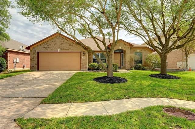 3616 Taylor Falls Dr, Pflugerville, TX 78660 (#3433028) :: Sunburst Realty