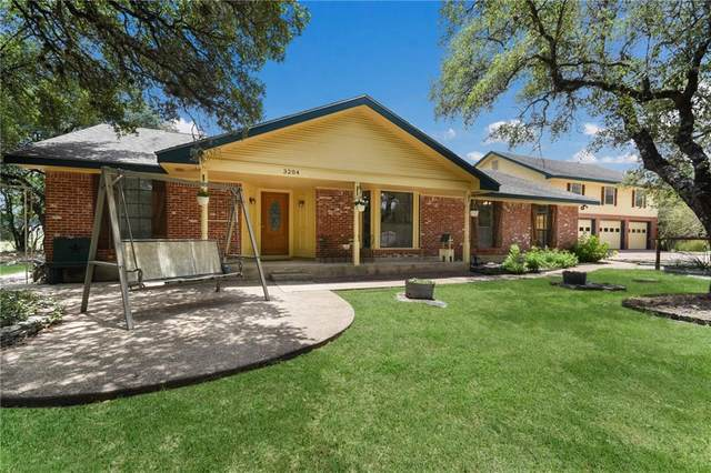 3204 Cavu Rd, Georgetown, TX 78628 (#3433483) :: Papasan Real Estate Team @ Keller Williams Realty