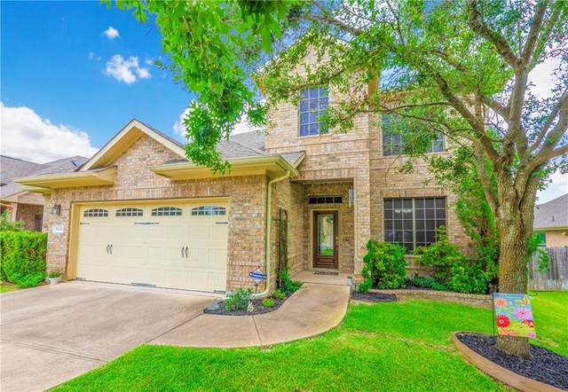 1610 Harvest Bend Ln, Cedar Park, TX 78613 (#3434196) :: ORO Realty