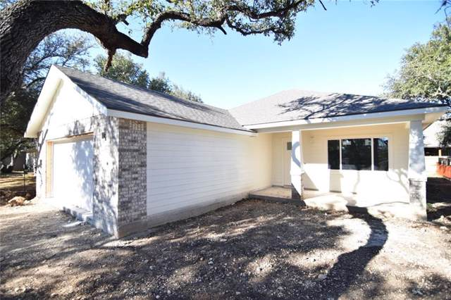 18604 Staghorn Dr, Point Venture, TX 78645 (#3434877) :: R3 Marketing Group