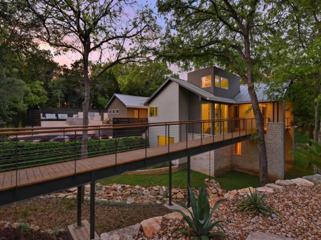 600 Westwood Ter, Austin, TX 78746 (#3435991) :: Papasan Real Estate Team @ Keller Williams Realty