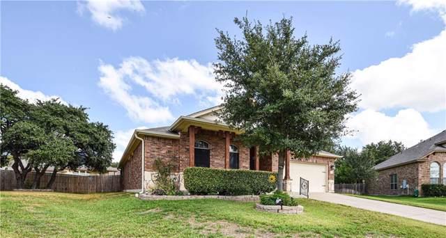 5507 Sulfur Spring Dr, Killeen, TX 76542 (MLS #3436859) :: Vista Real Estate