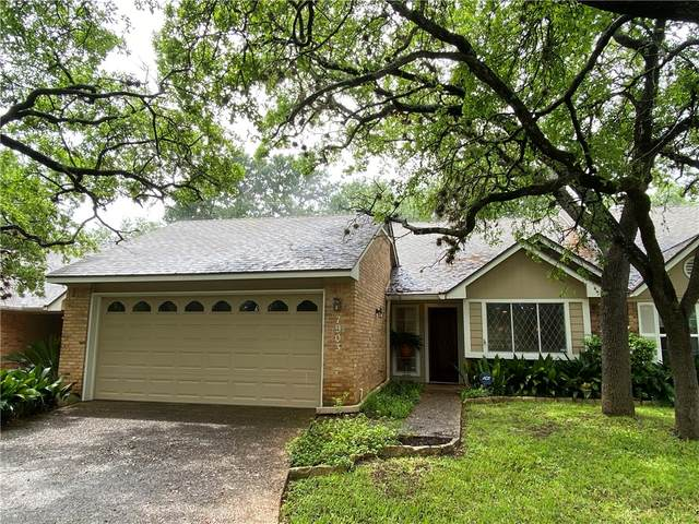 7903 Cavalry Ct, Austin, TX 78731 (#3437428) :: The Perry Henderson Group at Berkshire Hathaway Texas Realty