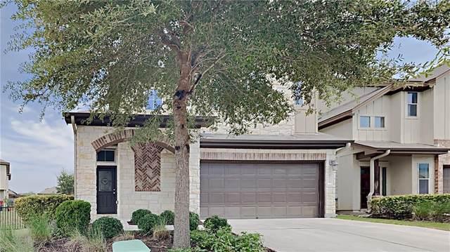 9909 Milla Cir #71, Austin, TX 78748 (#3437434) :: Front Real Estate Co.