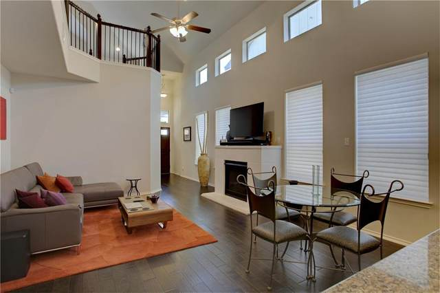 700 Padron Ln #64, Austin, TX 78748 (#3437544) :: The Heyl Group at Keller Williams