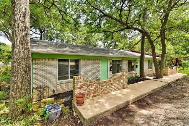 3309 Clawson Rd, Austin, TX 78704 (#3437582) :: Green City Realty