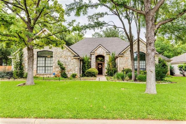 3107 Parker Dr, Georgetown, TX 78628 (#3437727) :: Papasan Real Estate Team @ Keller Williams Realty