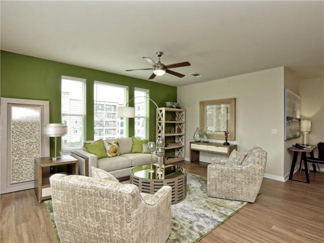 1900 Barton Springs Rd #1045, Austin, TX 78704 (#3437885) :: Watters International