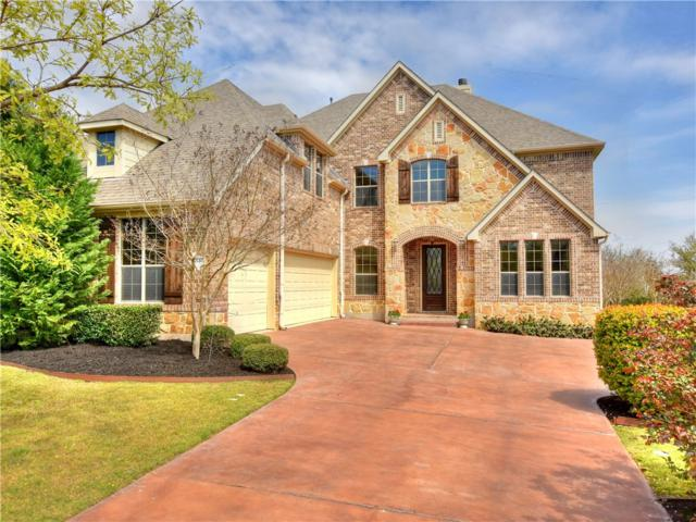 4540 Mont Blanc Dr, Bee Cave, TX 78738 (#3437952) :: Lauren McCoy with David Brodsky Properties
