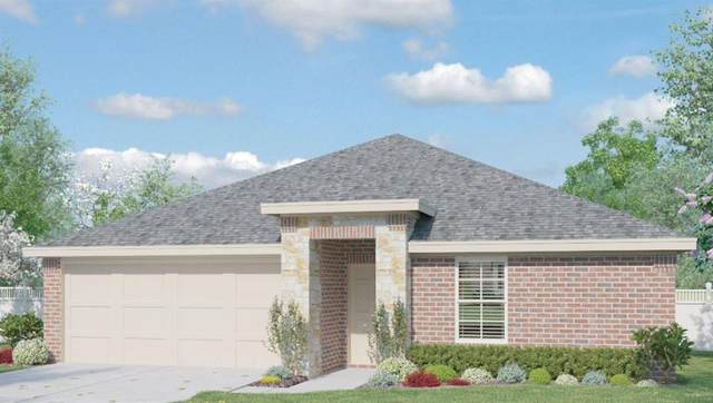 1709 Fairhaven Gtwy, Georgetown, TX 78626 (#3438728) :: All City Real Estate