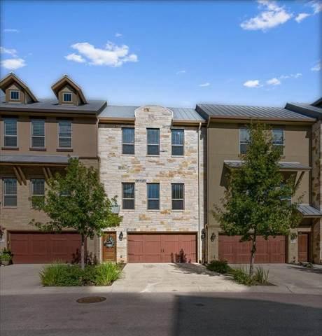 1157 Highknoll Ln, Georgetown, TX 78628 (#3438809) :: Papasan Real Estate Team @ Keller Williams Realty