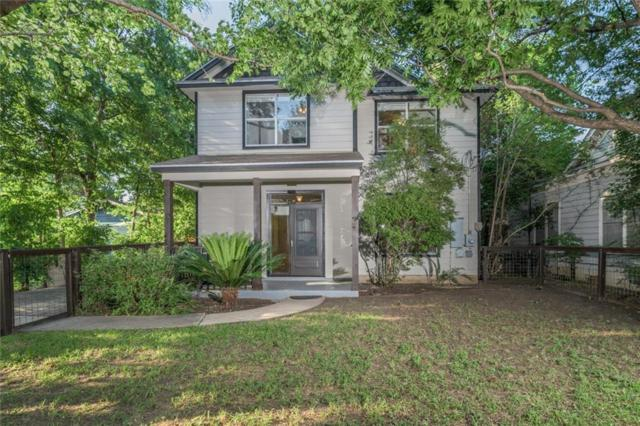 1004 E 49th St, Austin, TX 78751 (#3439023) :: The Heyl Group at Keller Williams