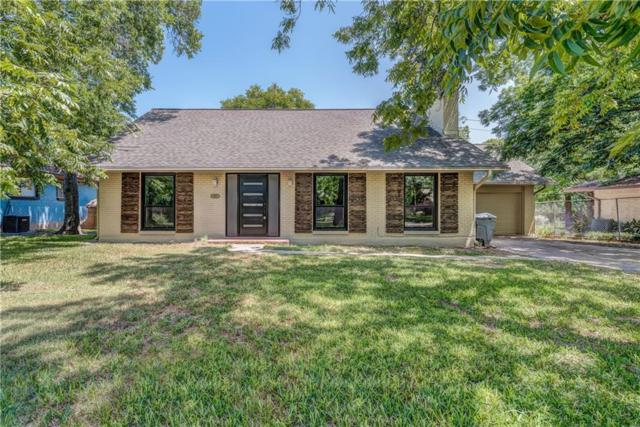 7307 Bucknell Dr, Austin, TX 78723 (#3440054) :: The Perry Henderson Group at Berkshire Hathaway Texas Realty