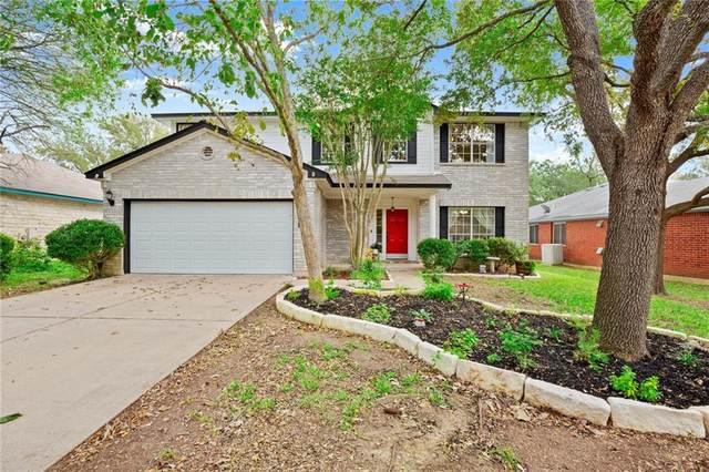 3314 Grasshopper Dr, Austin, TX 78748 (#3440590) :: Papasan Real Estate Team @ Keller Williams Realty