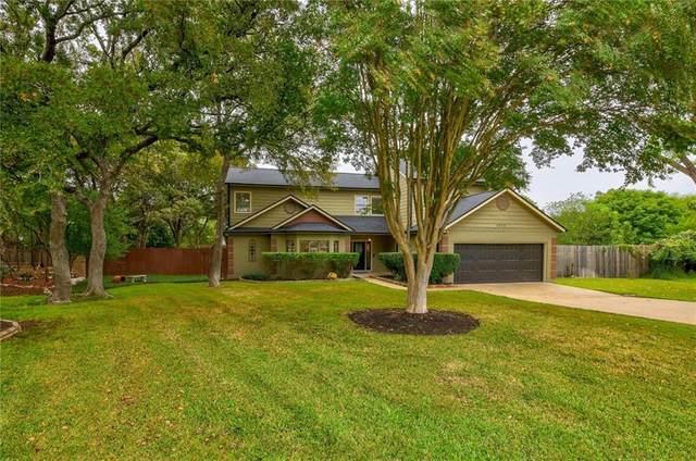 30118 Carmel Bay Ct, Georgetown, TX 78628 (#3440634) :: Zina & Co. Real Estate