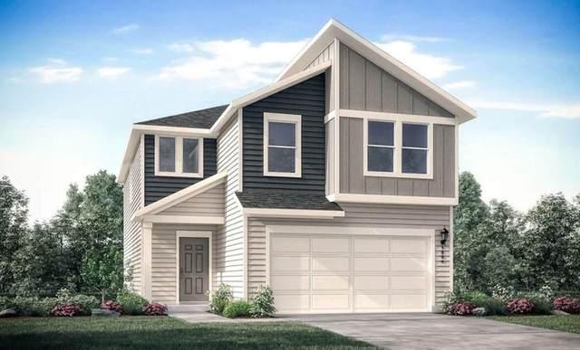 5311 Jason Dr, Austin, TX 78723 (#3440804) :: Papasan Real Estate Team @ Keller Williams Realty