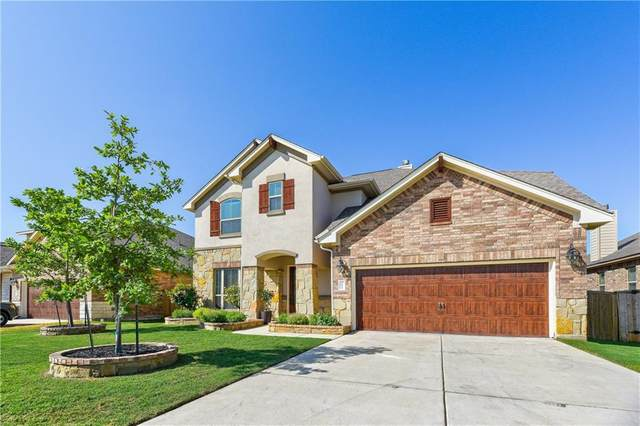 3034 Isabella Ln, Round Rock, TX 78665 (#3440840) :: Papasan Real Estate Team @ Keller Williams Realty