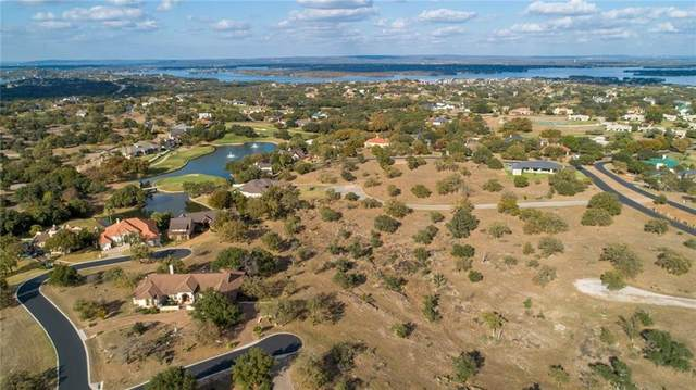 1908 Oh Cir, Horseshoe Bay, TX 78657 (#3440896) :: The Perry Henderson Group at Berkshire Hathaway Texas Realty