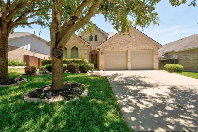 4212 Parkvista Trl, Round Rock, TX 78665 (#3441228) :: The Perry Henderson Group at Berkshire Hathaway Texas Realty