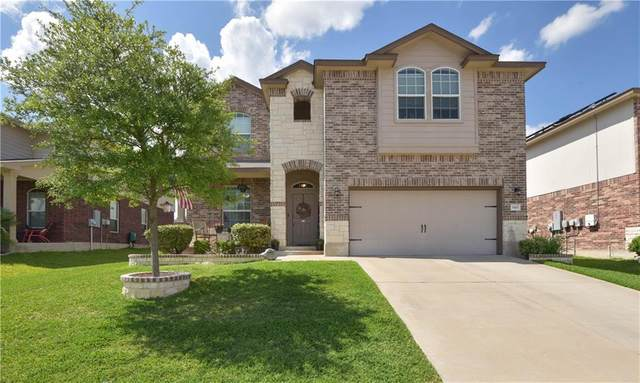 3411 Cricklewood Dr, Killeen, TX 76542 (#3442163) :: Watters International