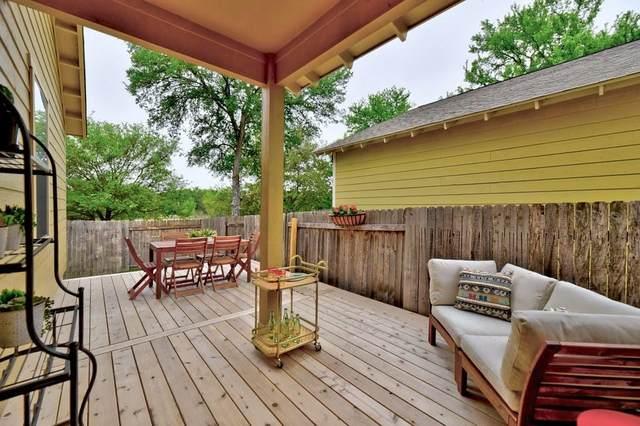 6020 Rutledge Ln, Austin, TX 78745 (#3442281) :: Lucido Global