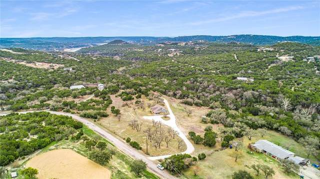 10713 Deer Canyon Rd, Jonestown, TX 78645 (#3442678) :: The Perry Henderson Group at Berkshire Hathaway Texas Realty