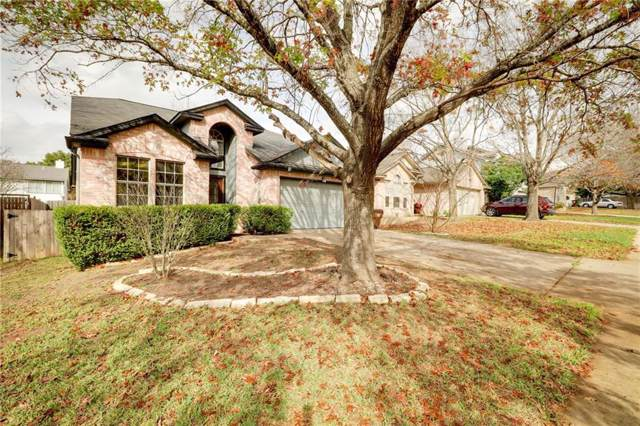 2410 Roundabout Ln, Round Rock, TX 78664 (#3443461) :: Zina & Co. Real Estate