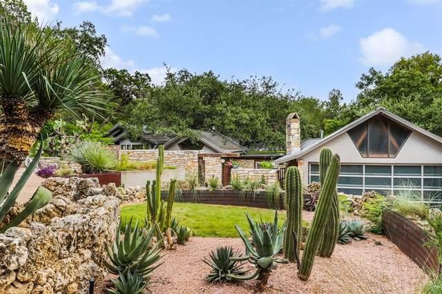 2707 Valley Springs Rd, Austin, TX 78746 (#3443536) :: Papasan Real Estate Team @ Keller Williams Realty