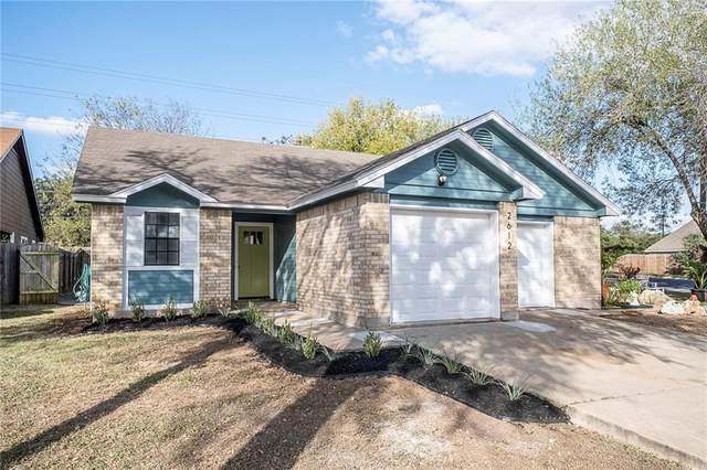 2612 Howellwood Way, Austin, TX 78748 (#3443732) :: First Texas Brokerage Company