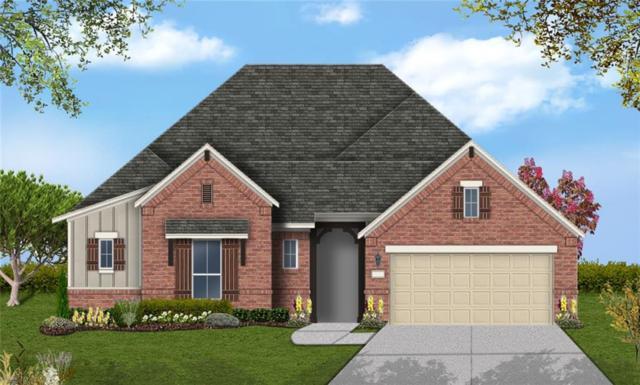 1000 Tributary Trl, Georgetown, TX 78633 (#3444198) :: Papasan Real Estate Team @ Keller Williams Realty