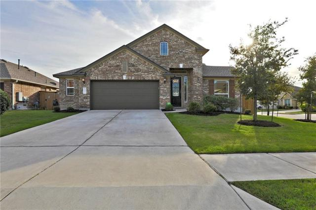 2931 Angelina Dr, Round Rock, TX 78665 (#3444271) :: 12 Points Group