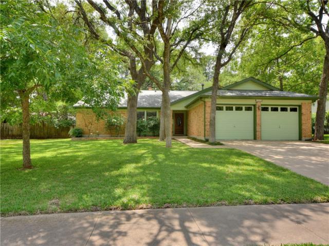 13022 Silver Creek Dr, Austin, TX 78727 (#3444445) :: Ben Kinney Real Estate Team