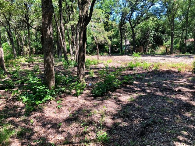 206 County Glen St, Leander, TX 78641 (#3444691) :: The Gregory Group