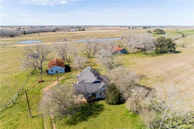 4618 Mazurek Rd, Schulenburg, TX 78956 (#3445019) :: Papasan Real Estate Team @ Keller Williams Realty