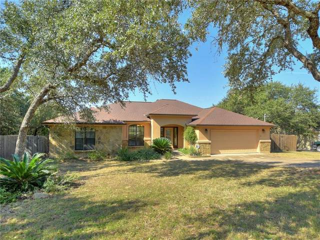 104 Cowal Dr N, Spicewood, TX 78669 (#3445209) :: Papasan Real Estate Team @ Keller Williams Realty