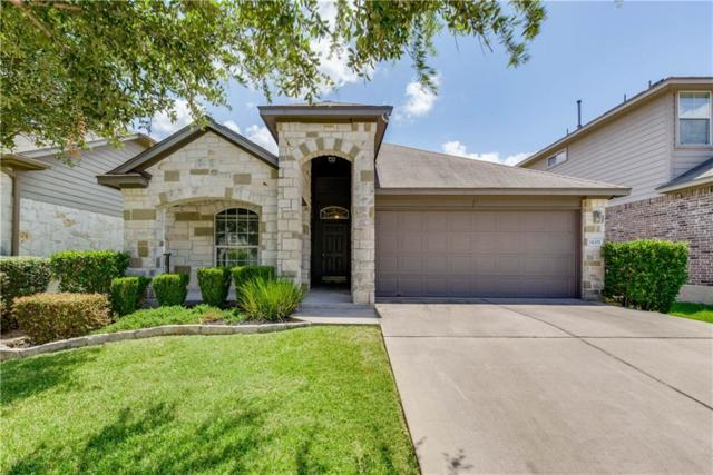14201 Canyon Trl, Austin, TX 78717 (#3445258) :: The Gregory Group