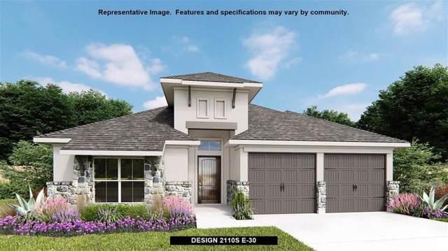 3900 Mercer Rd, Georgetown, TX 78628 (#3445347) :: The Heyl Group at Keller Williams