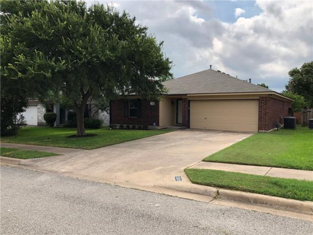 13809 Randalstone Dr, Pflugerville, TX 78660 (#3445894) :: The Heyl Group at Keller Williams