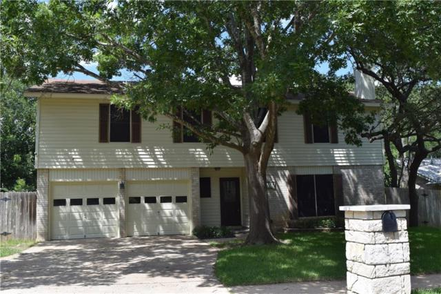 2706 Harleyhill Dr, Austin, TX 78745 (#3446127) :: The Gregory Group