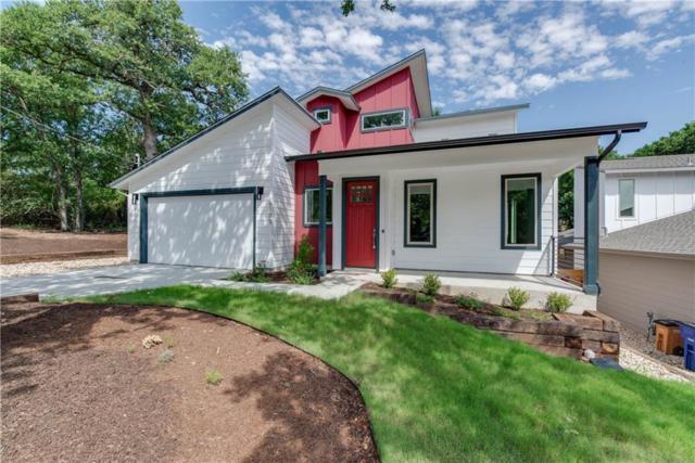 6108 Friendswood Dr, Austin, TX 78723 (#3446448) :: Papasan Real Estate Team @ Keller Williams Realty