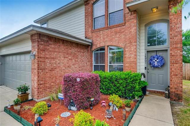 14901 Evening Mist Ln, Pflugerville, TX 78660 (#3446465) :: RE/MAX Capital City
