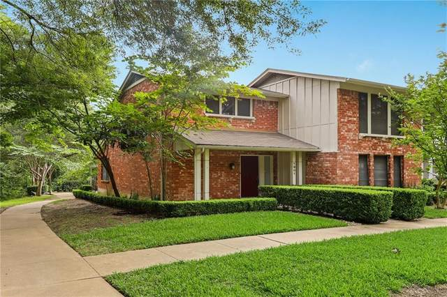 1901 Browning Dr, Austin, TX 78752 (#3447166) :: The Heyl Group at Keller Williams