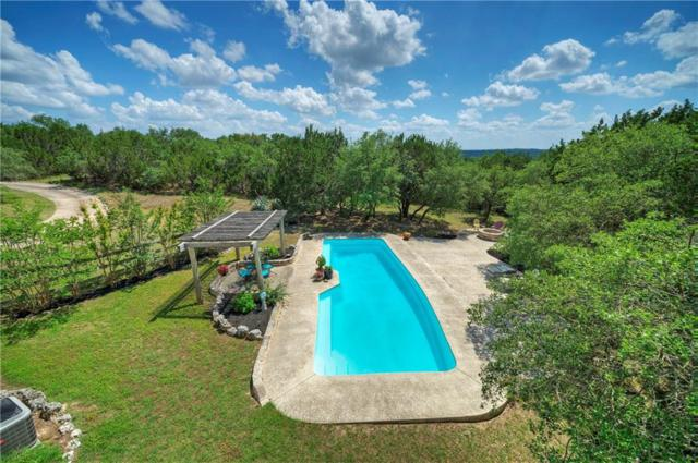 124 Vista Oaks Dr, Dripping Springs, TX 78620 (#3447576) :: The Heyl Group at Keller Williams