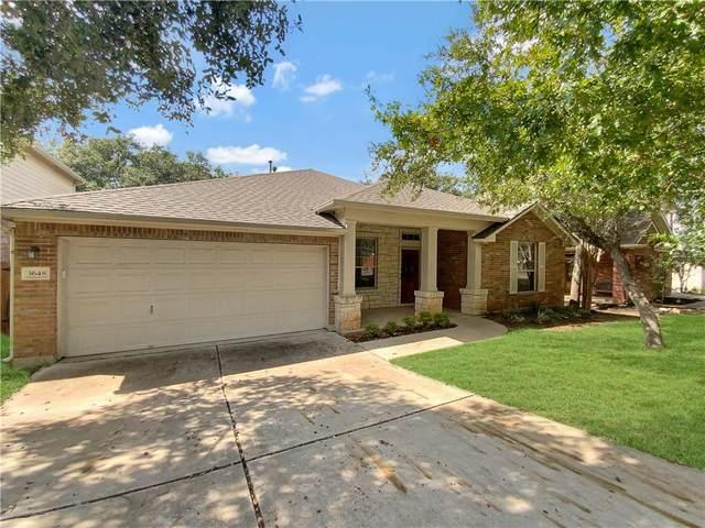 3648 Cerulean Way, Round Rock, TX 78681 (#3447854) :: Ben Kinney Real Estate Team